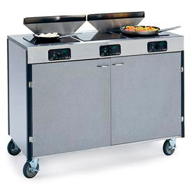 Lakeside® Creation Express™ Mobile Cooking Carts