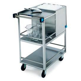Lakeside® Ice Carts