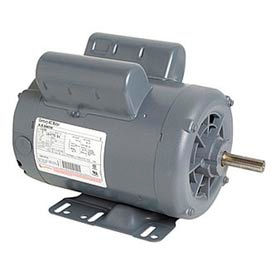 Split 3-Ph Fan & Blower Motors