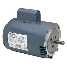 3-Ph Fan & Blower Motors