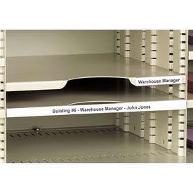Porte-auto étiquettes adhésives & magnétique (1/2