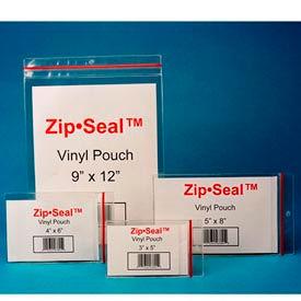 Pochettes de vinyle & détenteurs de billets de travail (3-1/2