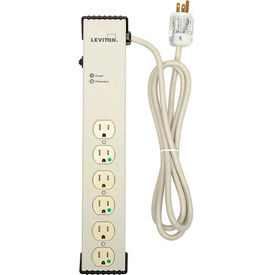 Hospital/Medical Grade Surge Protection