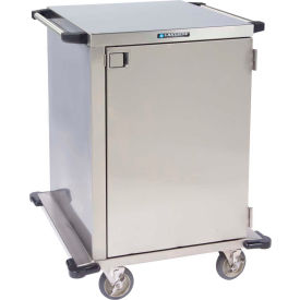 Stainless Steel Medical Case Carts