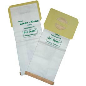 ProTeam Replacement Vacuum Bags