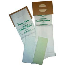 Tennant - Nobles Replacement Vacuum Bags & Filters