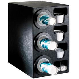 Dispense-Rite® parfait Fit® déflecteur coupe distributeurs