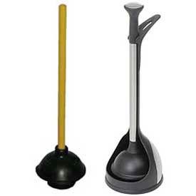 Toilet Bowl Plungers