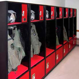 Lyon® Command Gear Lockers