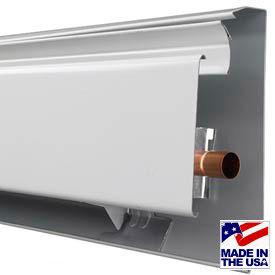Slant/Fin® Multi/Pak® 80 Hydronic Baseboard Heaters