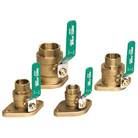 Taco® Shut-Off Freedom Swivel-Flange®