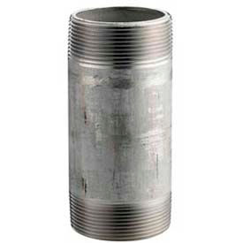 Type 316 Stainless Steel Welded Nipples