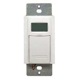 EI600 Série décorateur électronique 7 jours Astro interrupteurs horaires