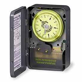 Short Range Cycle Timers