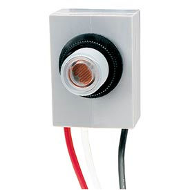 Fixed Position Mounting, Thermal Type Photo Controls - K4000c Series