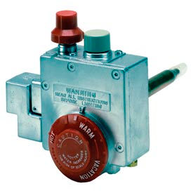 Water Heater Thermostats