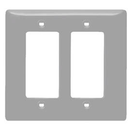 Bryant® Mid-Size Nylon Decorator Rectangular Wall Plates