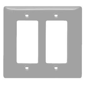 Bryant® Mid-Size Nylon Decorator Rectangular Wall Plates