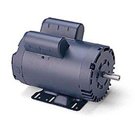 Compressor Duty 1-Ph, DP, Rigid Mount