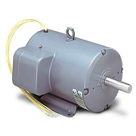 Leeson Crop Dryer Motors