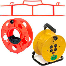 Cord Managers, Storage Reels, & Wraps