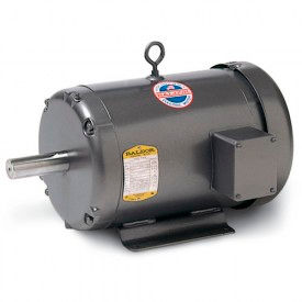 Baldor Metric Motors