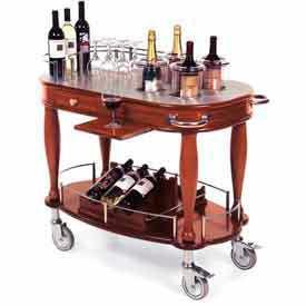 Chariots de vin de Genève