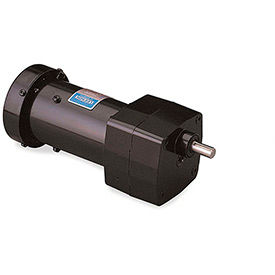 Leeson Parallel Shaft AC Gearmotors, 3-Ph