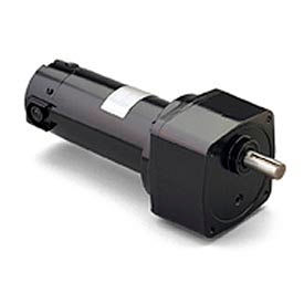 Leeson Parallel Shaft DC Gearmotors
