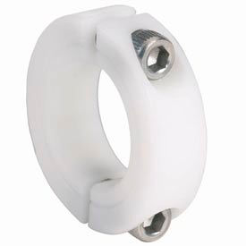Climax Metal, NC-Series : Acetal Copolymer Shaft Collars