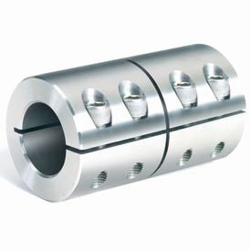 Climax Metal, ISCC-Series: 1-Piece Clamping Coupling