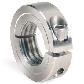 Climax Metal, série ISTC: collier de serrage fileté 1 pièces