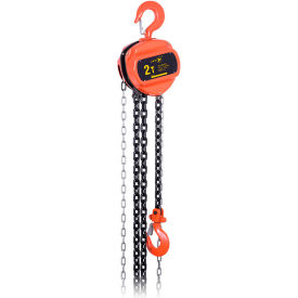 Global offers a wide variety of Chain Fall, Chain Hoists