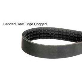 V-Belts, bagués, BX série