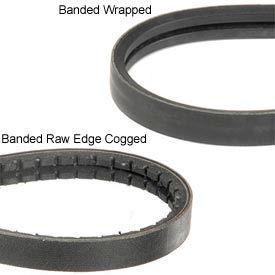 V-Belts, bagués, 3VX série
