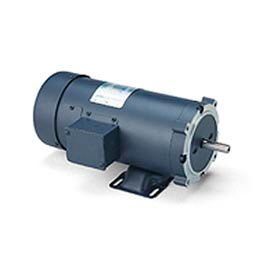 Leeson DC Motors, SCR Rated