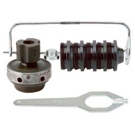 Pipe Threading Nipple Chuck Kits