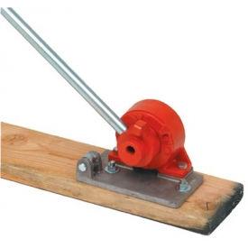 Rebar Cutting & Bending
