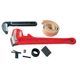 Pipe Wrench Replacement Parts