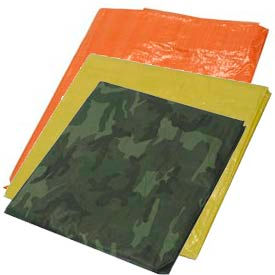 Light Duty 3.3 oz. Tarps