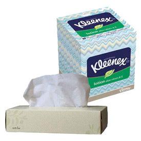 Papier de soie du visage