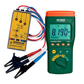 Voltage/Continuity Testers & Circuit Breaker Finders