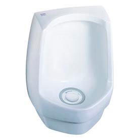 Sloan Waterless Urinals