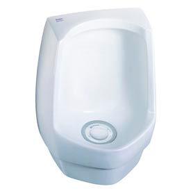 Sloan Waterless Urinals
