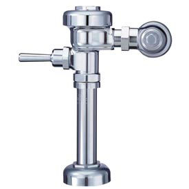 Toilet Manual Operated Flush Valves