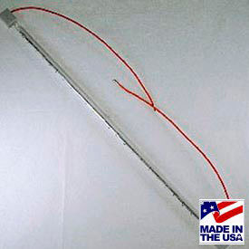Quartz Infrared Heater Lamps - 2000W