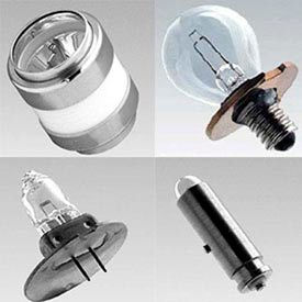 Medical Equipment Replacement Lamps