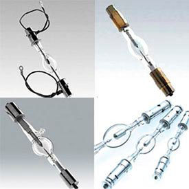 Scientific/Medical Xenon Short-Arc Lamps