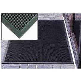 Heavy Duty Scraper Rubber Entrance Mats
