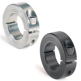 Metric 1-Piece Clamping Collars